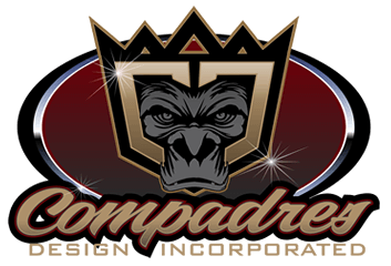Compadres Design | Custom T-Shirts - Team Apparel - Signs Banners - Vehicle & Boat Wraps